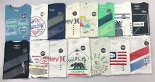 Men's Hurley Modern Fit Premium Fit Cotton T-Shirt