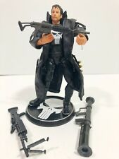 THE PUNISHER - MARVEL LEGENDS Series VI 6 Toybiz THOMAS JANE Movie Figure