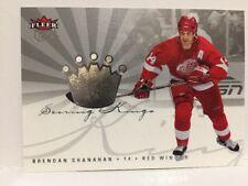 2005-06 FLEER ULTRA Scoring Kings #SK34 Brendan Shanahan Detroit Red Wings NM-MT
