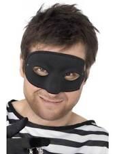 Masquerade Plastic Costume Masks