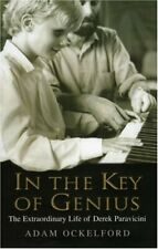 In the Key of Genius: The Extraordinary Life of Derek Paravicin .9780091796129