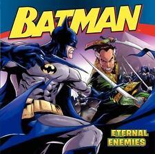 Batman Classic: Eternal Enemies-ExLibrary