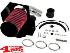 Sport Performance Luftfilter Kit Powerrohr Jeep Wrangler JK 12-18 3,6 Air Filter