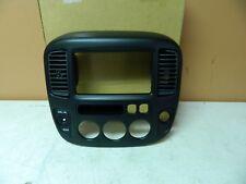 New OEM 2001-2004 Ford Escape Instrument Panel Dash Center Bezel Trim Radio