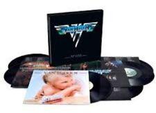 Van Halen - Van Halen Deluxe (Box Set)(6 vinyl LP's) [New Vinyl] Boxed Set