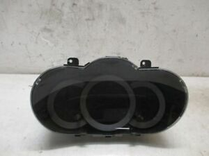 Speedometer Instrument Cluster Tachometer Mp / H+ Km/H Toyota Rav 4 III