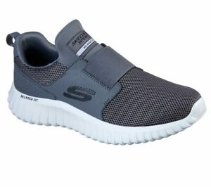Skechers Men's Relaxed Fit Depth Charge 2.0 Memory Foam Sneakers Shoes 52775