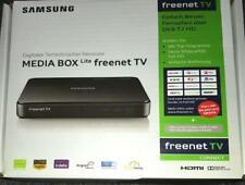 Samsung GX-MB540TL DVB-T2 HD Receiver (freenet TV connect, Wi-Fi Unterstützung)