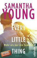 Samantha Young - Every Little Thing: Mehr als nur ein Sommer - UNGELESEN