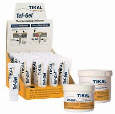 Tefgel Tef Gel Stoppt galvanische Antikorrosion Tef-Gel 10g TikalFlex anti-seize