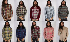 JOB LOT VINTAGE MENS FLANNEL SHIRT WHOLESALE X10 PIECES GRADE A