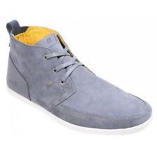 Stivali, anfibi e scarponcini da uomo grigie Boxfresh