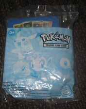 2008 Pokemon Burger King Kids Meal Toy - Happiny Card Holder