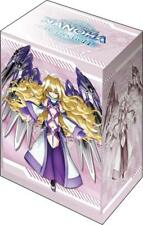 Magical Girl Lyrical Nanoha Reflection Yuri Card Character Deck Box  V2 Vol.396