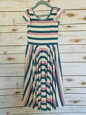 Dot Dot Smile Twirl Dress 8/10 Brand New!