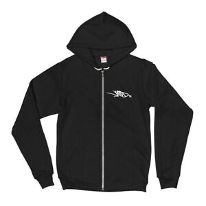 VISION OF DISORDER   Zip up hoodie   VOD   Large Medium   Brand New