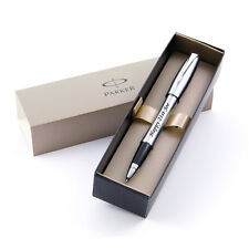 Personalised Engraved Parker Urban Metallic Rollerball Pen - Great Gift