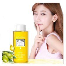 BIOAQUA Brand Skin Care Deep Cleansing Water Olive Oil Makeup Remover Liquid HOT