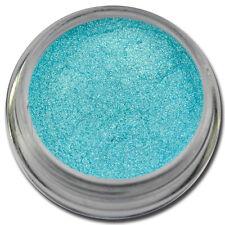 Pigment Pigmente Puder Ultrafein Türkis auch für Chrome Effekt geeignet #0617-12