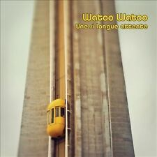 Une Si Longue Attente * by Watoo Watoo (CD, Jan-2014, Jigsaw Records)