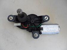 Moteur d'essuie-glace Queue arrière Fiat Punto 188 Année fab. 99-03 TGL350