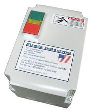 Elimia DOL 17-25-240LC 5 HP 1-Phase 240V Magnetic Motor Starter Nema 4X NEW!!