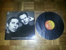 LP / Rare pressage Espagnole / Simon and Garfunkel / Bookends / CBS  S 63101