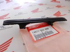 Honda CB 550 cuatro f f1 f2 Guide cam Chain genuine New