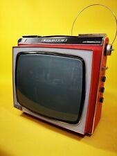Televisor Kolster funny Vintage - Antiguo - Retro - Años 60 funciona