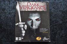 Dark Vengeance Big Box PC Game