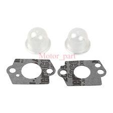 Primer Bulb Gakset for STIHL FS38 FS45 FS46 FS55 FS55R FS55RC String Trimmer