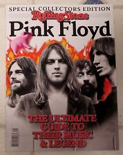 ROLLING STONE Special COLLECTORS Edition PINK FLOYD Complete ALBUM GUIDE Wall