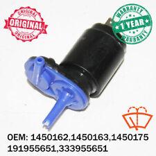 12V Vordere Hintere Scheibenwischer Scheibenwischwasser Pumpe für Alfa 145 146
