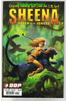 SHEENA QUEEN of the JUNGLE #3, NM, Femme, Alex Horley, 2007, more in store