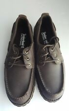 Timberland Earthkeepers Mens heritage MT Dark Brown Leather Chukka 6844A