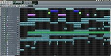 Easy Professional Music making Production recording Software DVD for PC/Mac