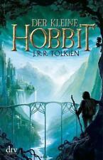 Der kleine Hobbit Großes Format von J. R. R. Tolkien (2012, Taschenbuch)