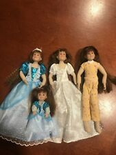 ONLY HEARTS CLUB DOLL LOT OF 4