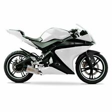 Yamaha YZF-R125 2014-2018 Painted Fairing Bodywork Cowl Plastic Panels Set/Kit