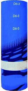 Statore (polmone) in gomma D6-3 standard per intonacatrice a vite