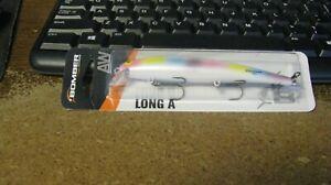 Bomber lure, Long A, nip, free shipping