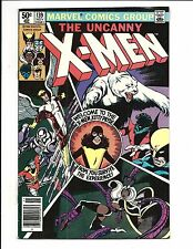 UNCANNY X-MEN # 139 (CENTS, KITTY PRIDE JOINS, 1st HEATHER HUDSON, NOV 1980), VF