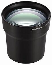 Panasonic DMW-LT55 Tele Conversion Lens For FZ30 FZ200 Japan Import