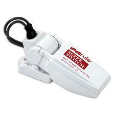 Rule-A-Matic Float Switch Rule 37A Super Switch Bilge Pump Float Switch 20 Amp