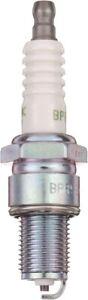 NGK Resistor VG Spark Plug BPR6E fits Rover 2000-3500 3500 Vitesse