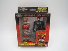 Masked Kamen Rider Kuuga Mighty Form Chogokin GD-33 Action Figure Bandai H.K.