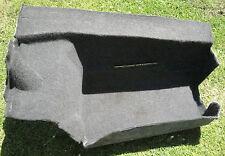 JAGUAR DAIMLER XJ6 Sovereign X300 Boot Trim Sinistra Destra
