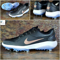 W Nike React Vapor 2 - Golf Shoe - Uk 7.5 Eur 42 - BV1139 001, Black