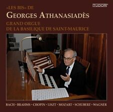 Les Bis de Georges Athanasiades [New CD]