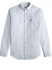 size XXL Joules SS19 The Laundered Oxford Shirt in White